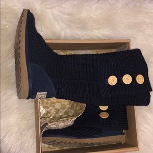 UGG Shoes - Original Classic Cardy UGG boots
